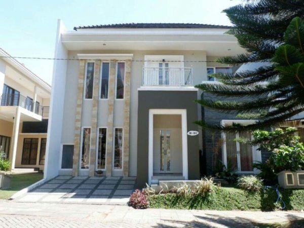 Villa R1 Batu Malang