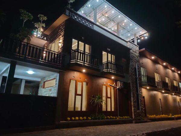 Villa Sultan Batu